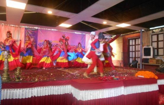 ३ नं. प्रदेश स्तरीय बृहत नृत्य महोत्सव २०७५